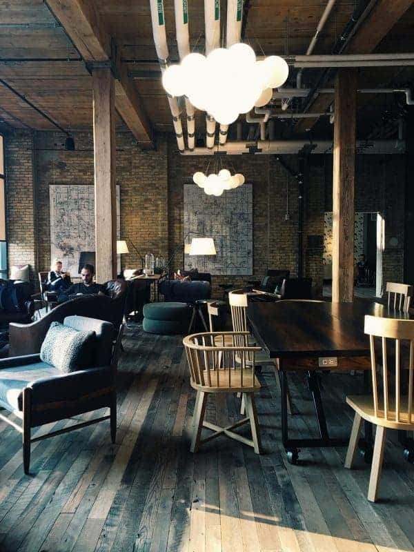 Hewing Hotel Minneapolis