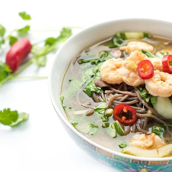 recipe: seafood soba soup [13]