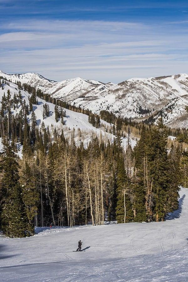 Solitude Mountain Resort Travel Guide