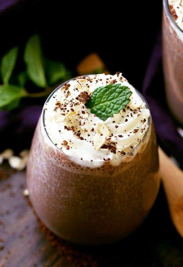 Coffee-Smoothies