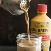 DIY Vietnamese Iced Coffee Recipe