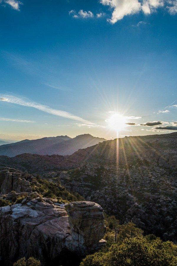 Tucson Arizona Travel Guide
