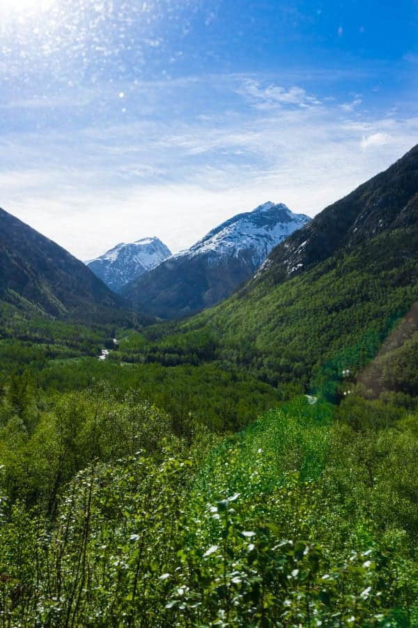 Skagway Alaska Travel Guide