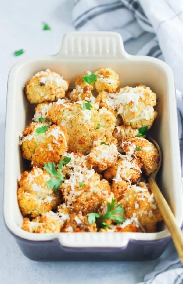 Garlic-Parmesan-Roasted-Cauliflower-3
