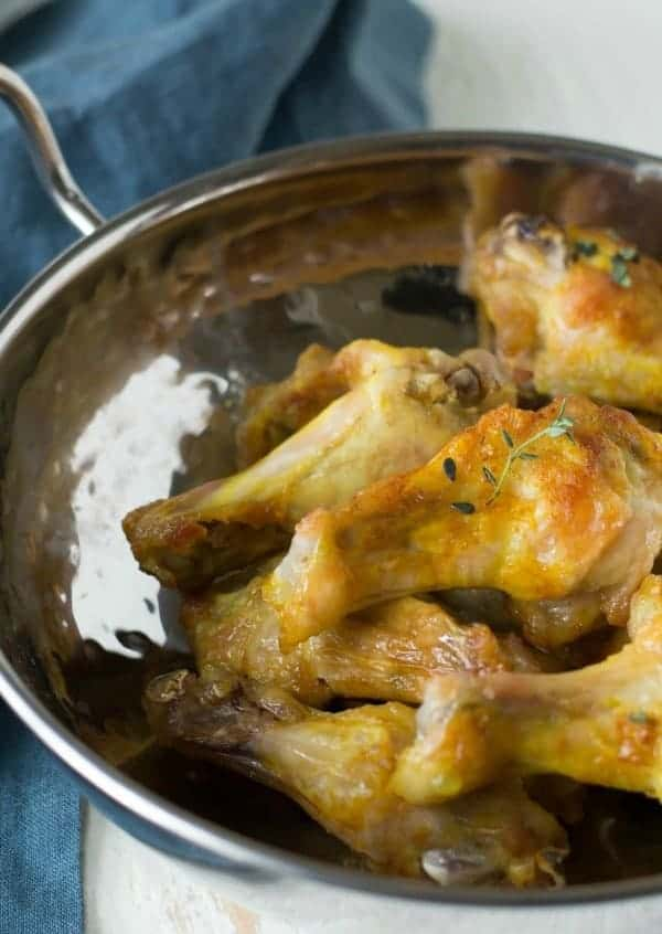 Easy-Baked-Turmeric-Chicken-Wings-bowl