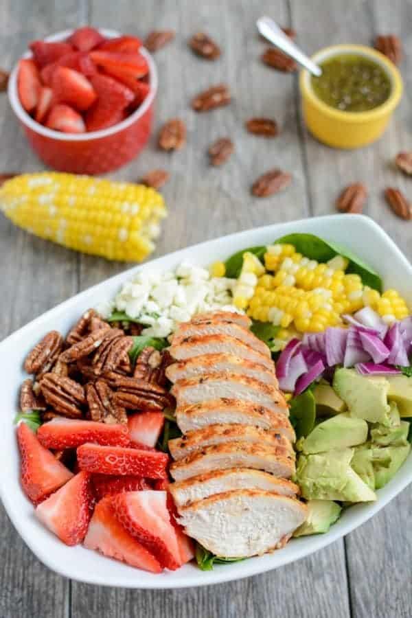 Strawberry-Chicken-Spinach-Power-Salad-1