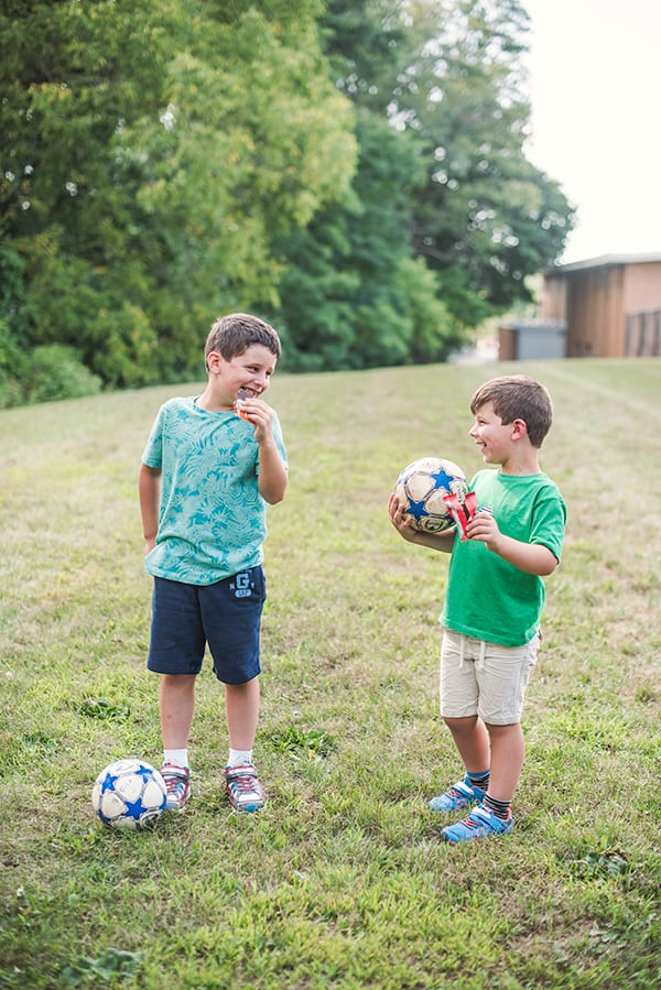 asher and jacob soccer