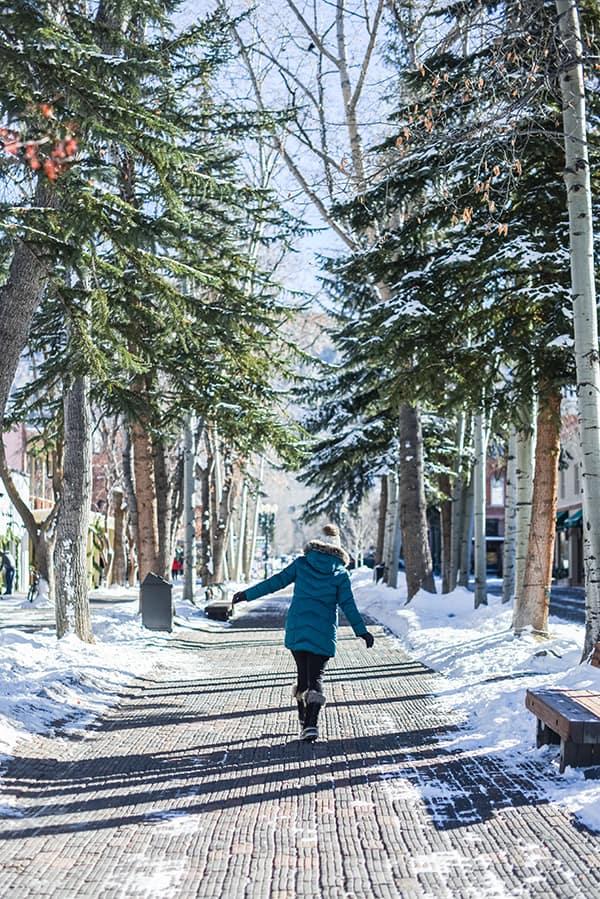 48 Hours in Aspen: The Ultimate Travel Guide - The Lemon Bowl®