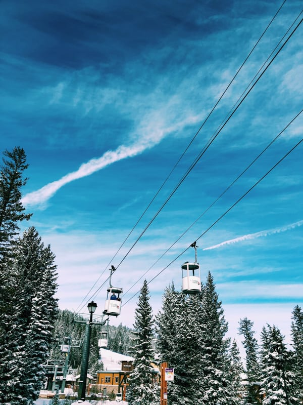 The Best Ski Resorts in Colorado for Families