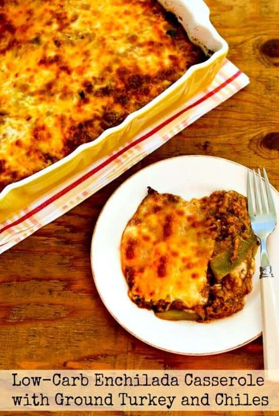 Best 25+ Healthy Ground Turkey Recipes!!! , The Lemon Bowl®
