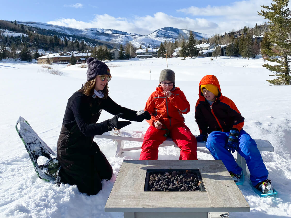 Family-Friendly Guide to Deer Valley Resort