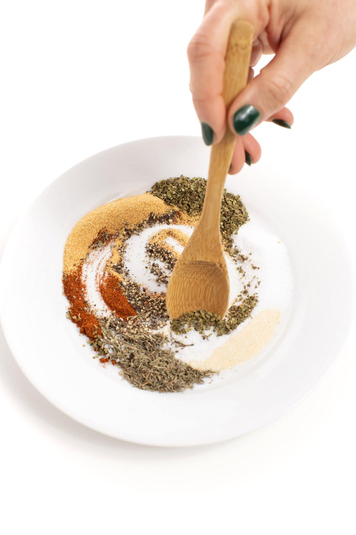 Cajun Seasoning Spices