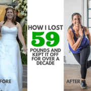 Liz Della Croce weight loss success story